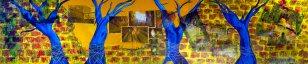 Decrepit Vision by Kat Chua- SOLD